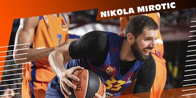 All-Decade Nominee: Nikola Mirotic