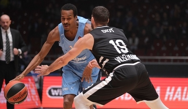 RS12 Report: Zenit grabs first EuroLeague home win ever!