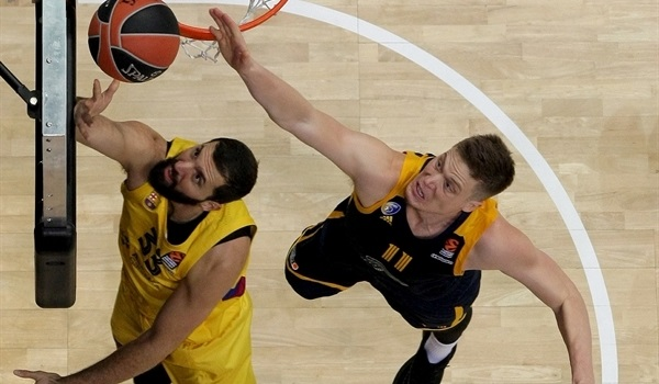 RS12 Report: Barca tops host Khimki in shootout