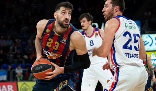 CSKA acquires star forward Shengelia for 3 years