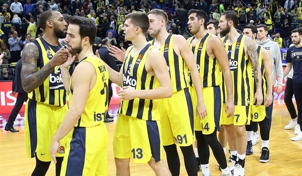 2020-21 Games to Watch: Fenerbahce Beko Istanbul