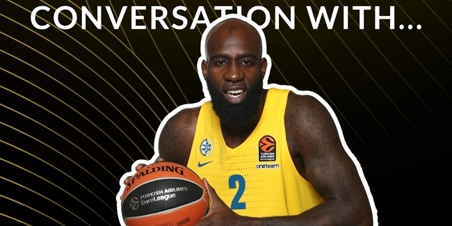 Quincy Acy: 'Be a superstar in your own right'