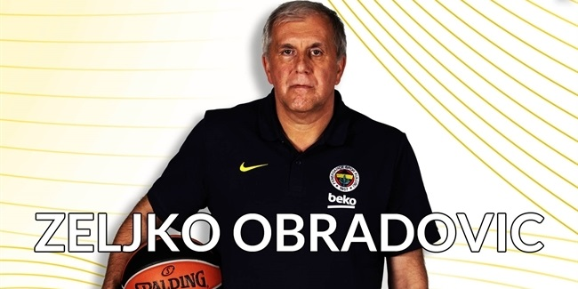 My first EuroLeague game: 'We will win easily'