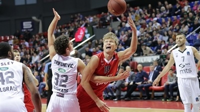 Game Center, Round 9: Rytas, Darussafaka, Joventut join Top 16