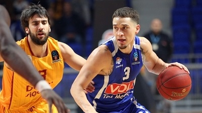 Proud Buducnost kept fighting