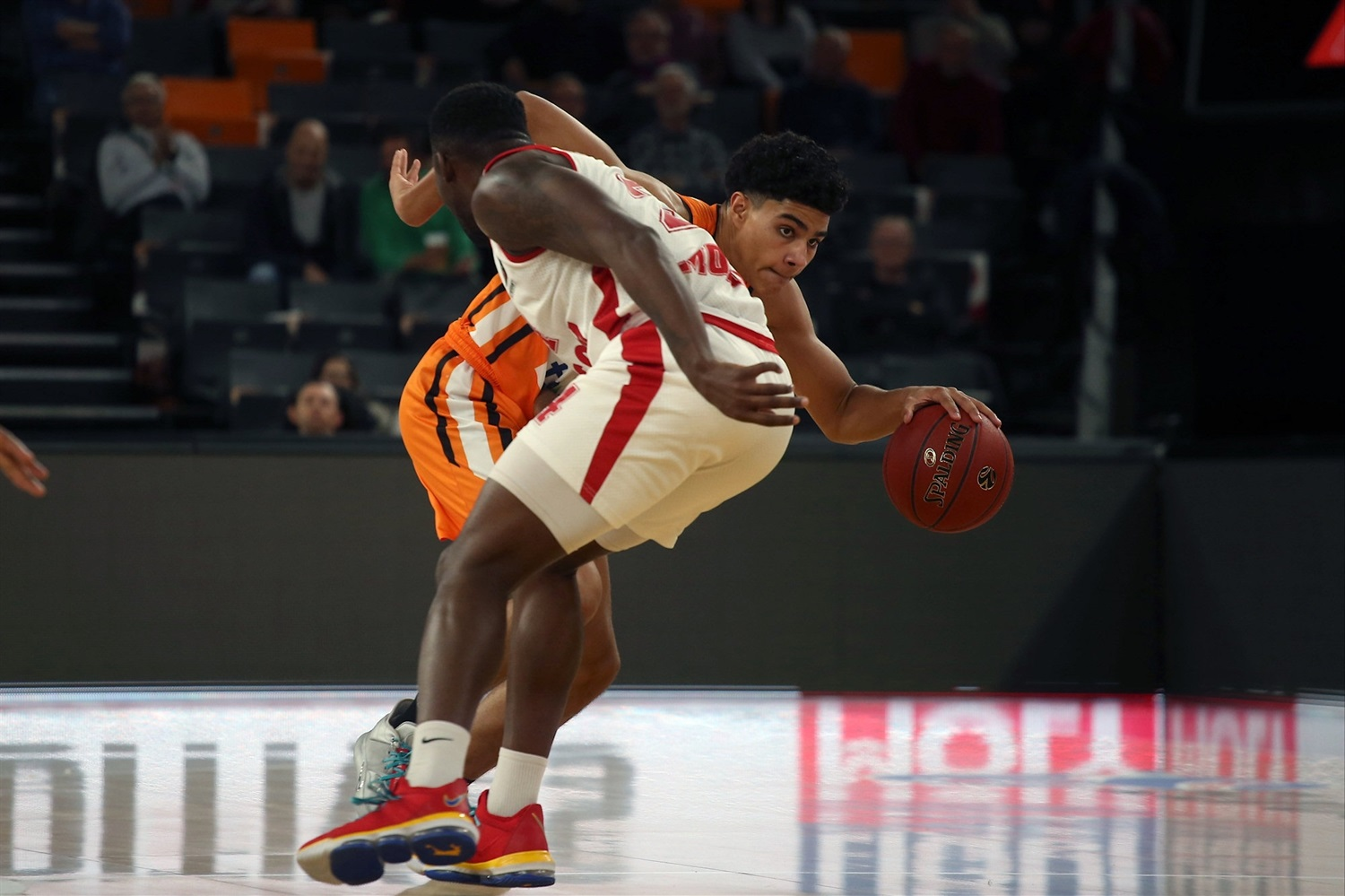 Killian Hayes - ratiopharm Ulm (photo Harry Langer) - EC19