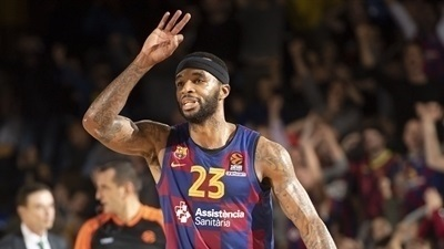 Malcolm Delaney, Barcelona: 'It's a new challenge for me'