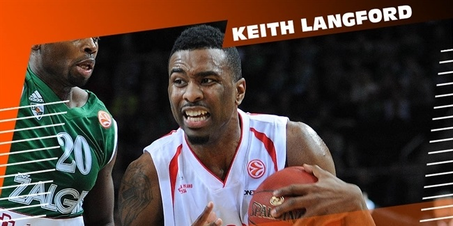 All-Decade Nominee: Keith Langford