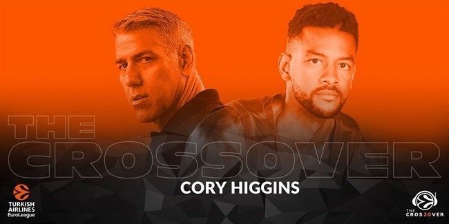 The Crossover 20th anniversary episode with Cory Higgins