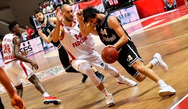 RS10 Report: Teodosic leads Virtus to first place