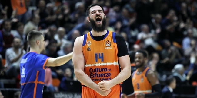 Valencia, Dubljevic pen three-year extension