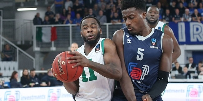 Brescia adds scoring guard Chery
