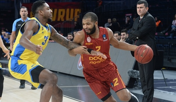 RS10 Report: Galatasaray wins to grab second in Group D