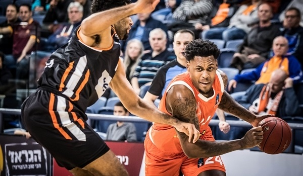 RS10 Report: Rishon and tops Ulm in OT thriller