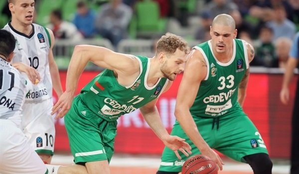 RS10 Report: Olimpija finishes campaign on a high note