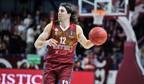 RS10 Report: Reyer edges Rytas to tie for regular season's best record
