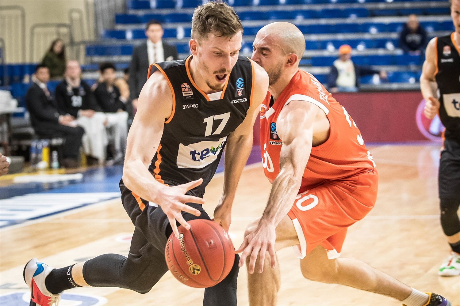 Andreas Obst - ratiopharm Ulm (photo Rishon) - EC19