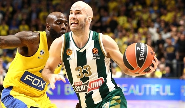 FC Barcelona lands All-EuroLeague playmaker Calathes
