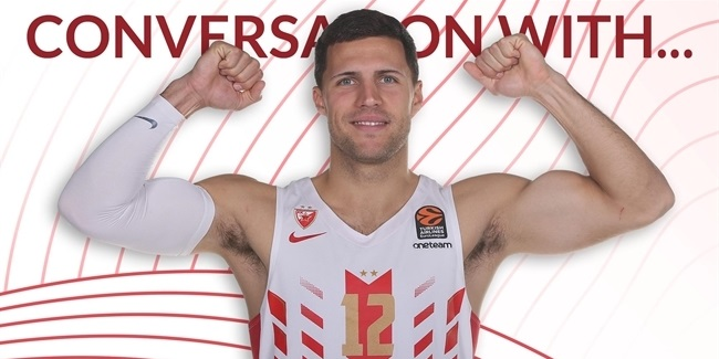 Billy Baron, Zvezda: 'My brother really set a standard for me'