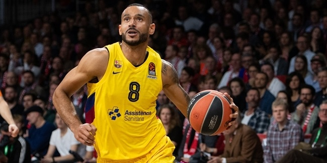 Adam Hanga rebrands as Barcelona's playmaker