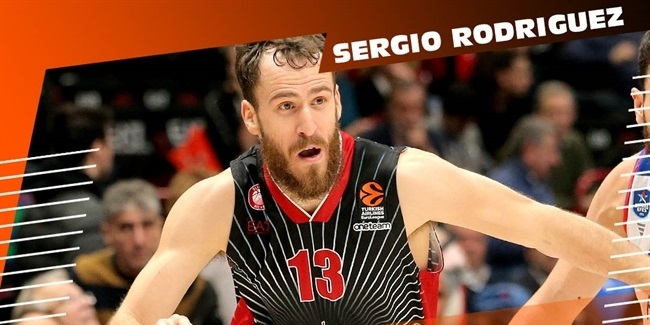 All-Decade Nominee: Sergio Rodriguez