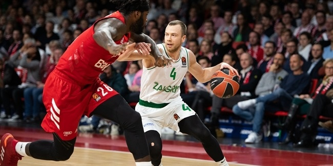Trademarkds: Unexpected EuroLeague heroes
