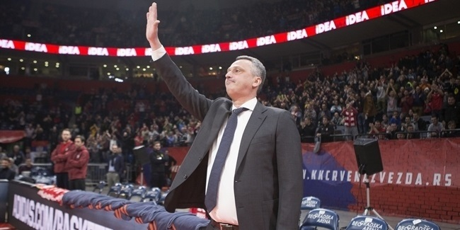 Game of the Week: Radonjic returns to Zvezda