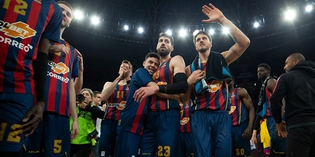 Ivanovic brings back 'Baskonia Character'