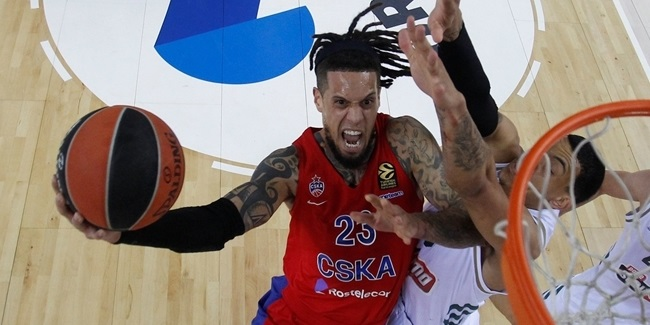 CSKA, Hackett agree to 2-year extension