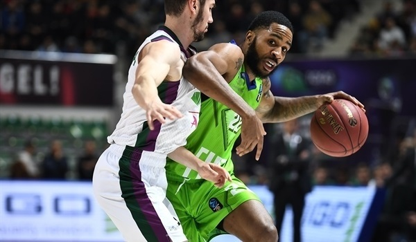 T16 Round 1 Report: Tofas edges Unicaja in Top 16 opener