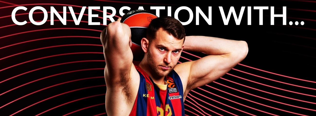 Nik Stauskas, Baskonia: 'Lithuanians are great shooters'