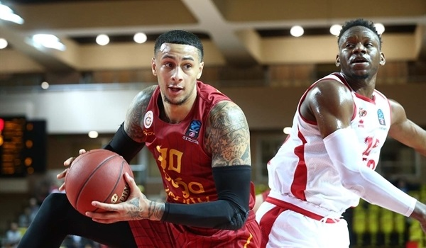 T16 Round 1 Report: Auguste leads Galatasaray past Monaco