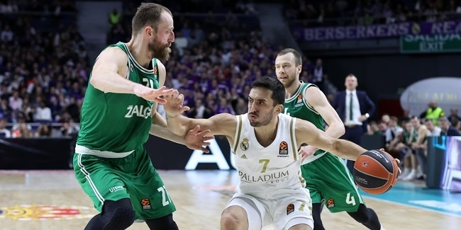 Game of the Week: Unpredictability comes to Kaunas