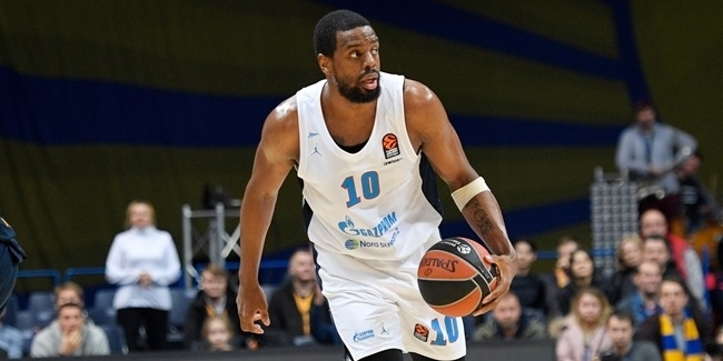 Zenit played to its strengths in fourth road win