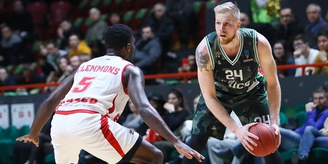 Andorra signs experienced swingman Palsson