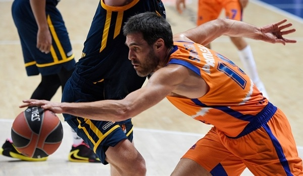 RS19 Report: San Emeterio leads Valencia to road win
