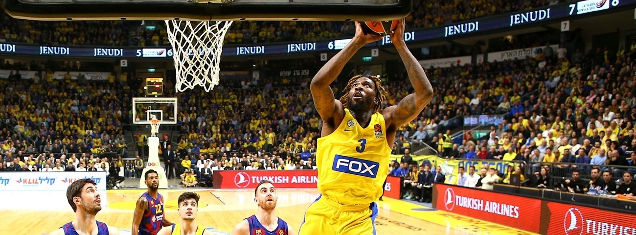 Bayern strengthens frontcourt with Reynolds