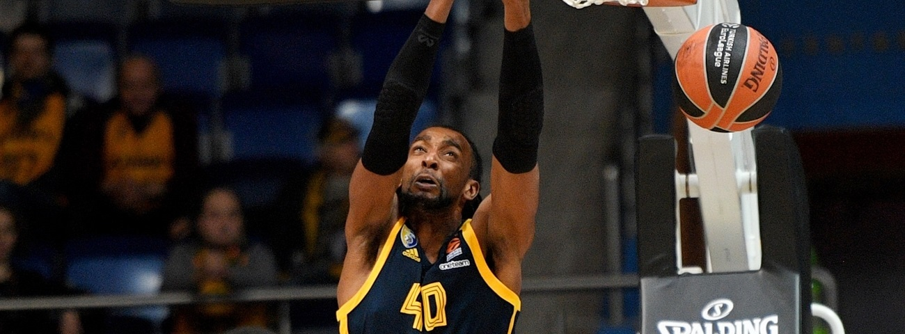 Unsung heroes Evans, Karasev came up big when Khimki needed them