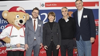 Turkish Airlines EuroLeague Final Four presented in Cologne