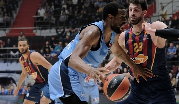RS19 Report: Zenit outlasts Baskonia at home