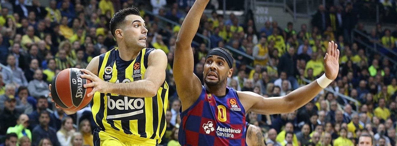 Olympiacos, Sloukas, together again