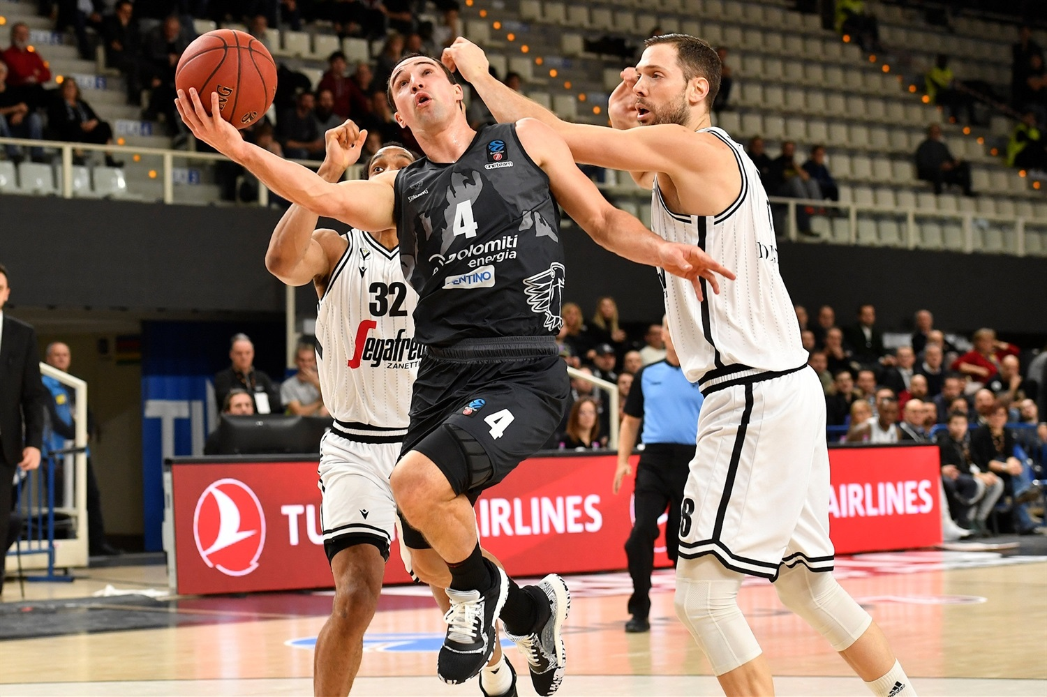 Aaron Craft - Dolomiti Energia Trento (photo Trento) - EC19