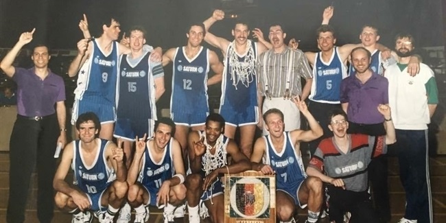 Cologne basketball community has high hopes for Final Four