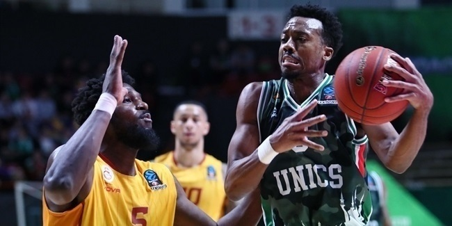 7DAYS EuroCup all-timers: Errick McCollum
