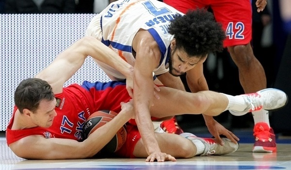 RS21 Report: Voigtmann leads CSKA past Valencia