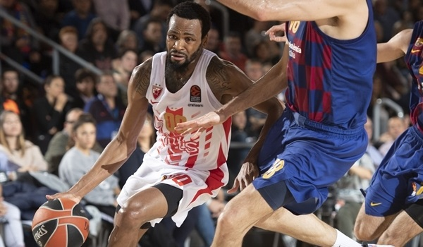 Kevin Punter, Zvezda: 'I've showed that I can win'