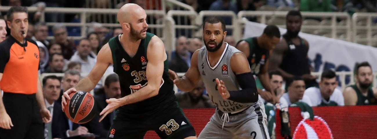Calathes flirted with assist record - again