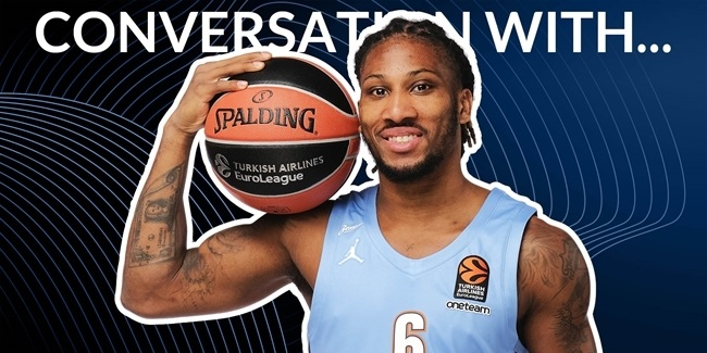 Andrew Albicy, Zenit: 'I am hungry all the time'
