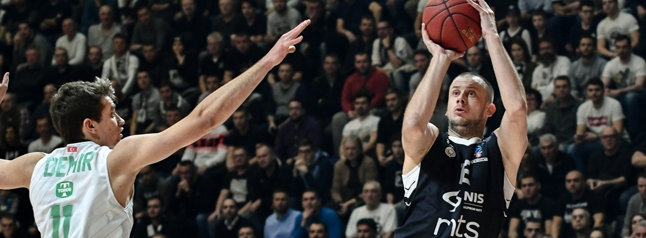 Partizan, Velickovic stay together another season