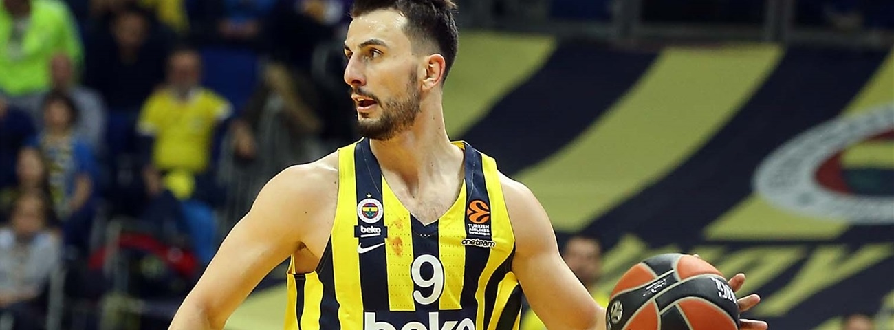 Westermann came off the bench to lift Fenerbahce